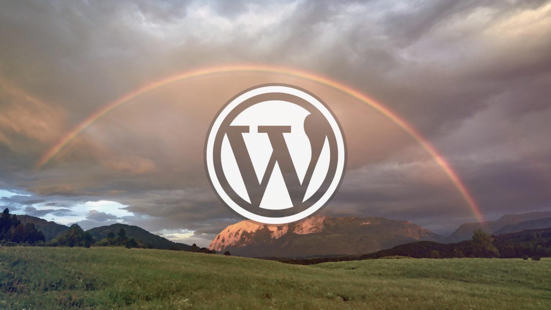 超初心者向け・WordPressのログイン方法と基本的な使い方