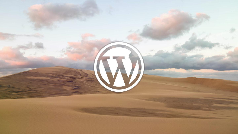 WordPressプラグインのおすすめは「無駄なものを入れない」こと