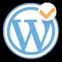 WordPressが自動でインストールされる