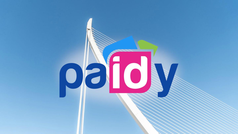 クレジットカード不要の支払い方法Paidy