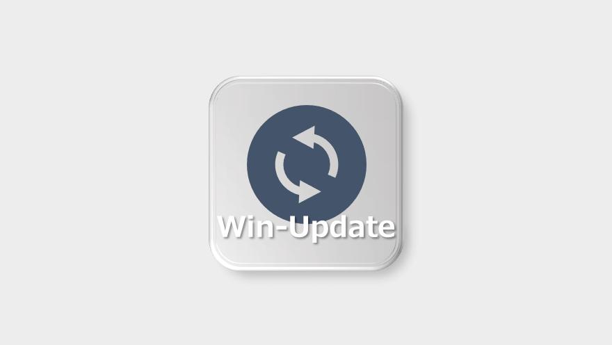 Windows Updateの失敗が繰り返し起こる人へ(Windows10)