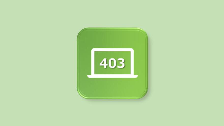 WordPressの403エラーを回避する2つの方法(WAF無効化と.htaccess)