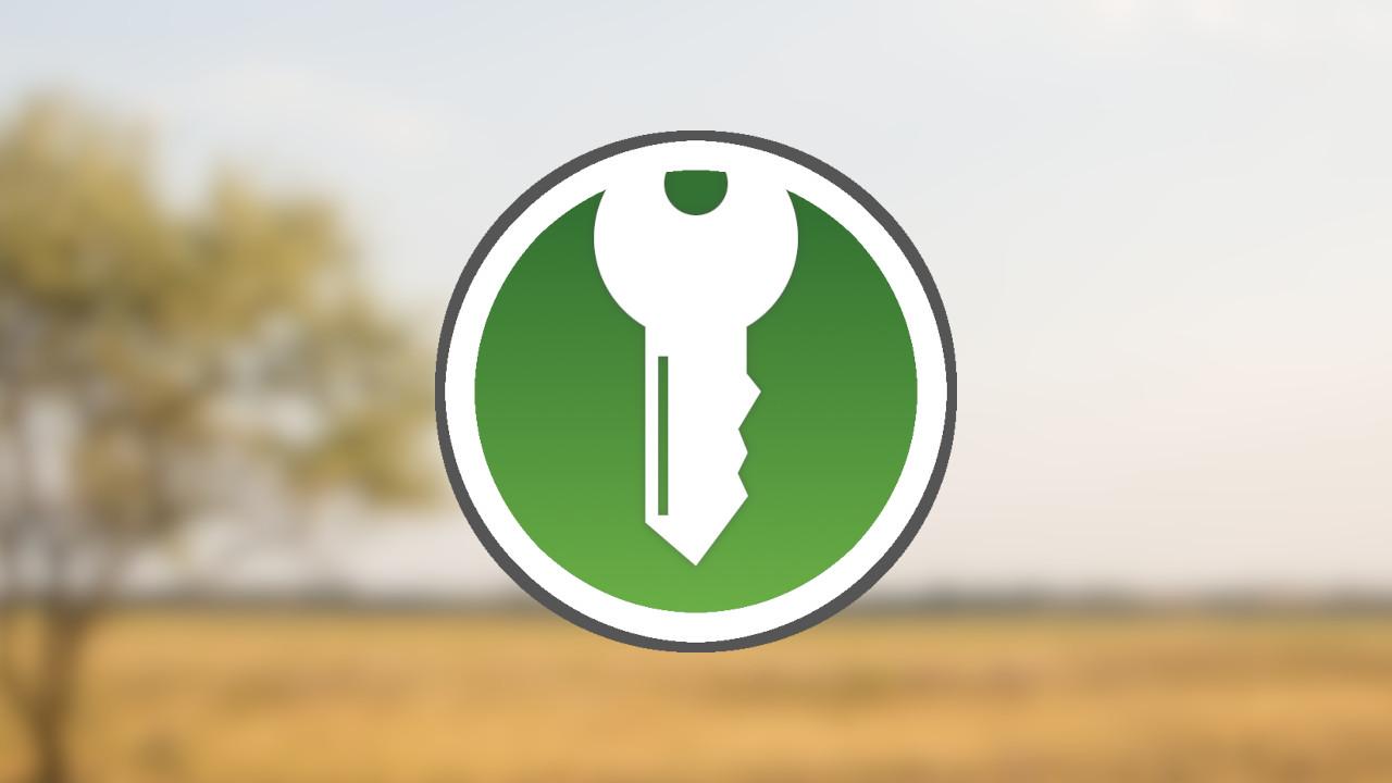 KeePassXCの使い方-データベース作成からパスワードの自動入力まで